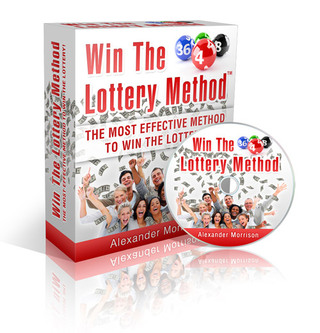 Win the Lottery Method Software