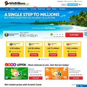 Best Online Lottery Sites | Legitimate Lotteries Online
