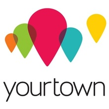 Yourtown Lottery Logo